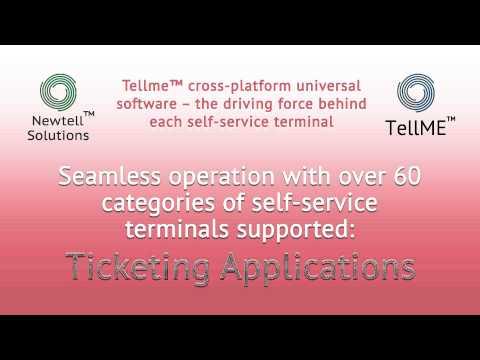 TellME Promotional Video