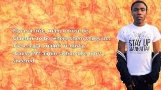 Childish Gambino - So Profound Verse - Lyrics