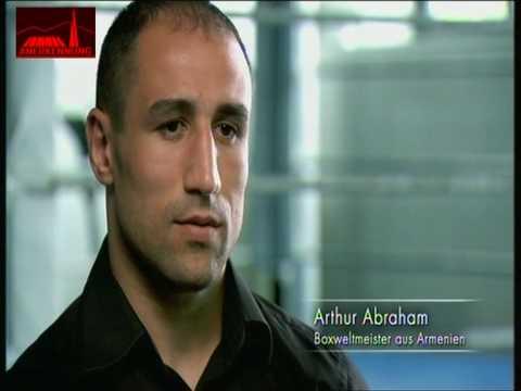 ARTUR ABRAHAM-Türkei Muss Die Wahrheit Akzeptieren.mpg