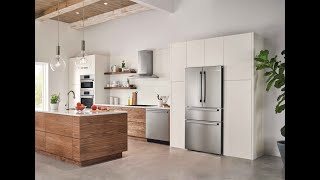 Bosch Kitchen Appliances - Designed to Perform Beautifully