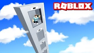 ROBLOX INFINITE ELEVATOR (1000+ FLOORS)