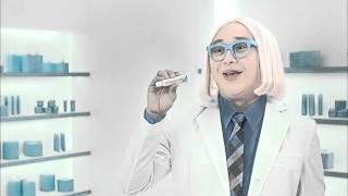 喜療疤 淨豆啫喱+暗瘡疤痕配方 x 阿Bob 廣告 [HD]