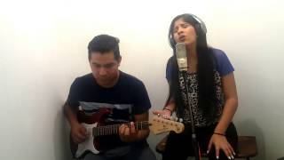 Angel - Yuridia Cover