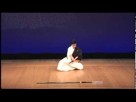 剣舞「黒田武士」