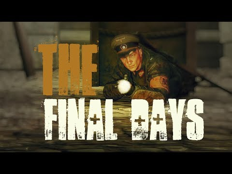 Zombie Army Trilogy - The Final Days! + Mutliplayer [Part 3] |