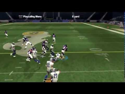 bb0c92d33 All Pro Football 2k8  Minnesota Vikings Uniforms (With Code) - YouTube
