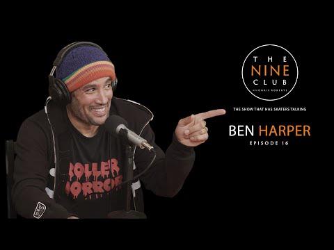 Ben Harper | The Nine Club With Chris Roberts - Episode 16
