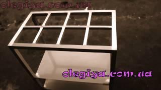 фуршетный стол под гастроемкость(, 2015-02-18T14:30:15.000Z)
