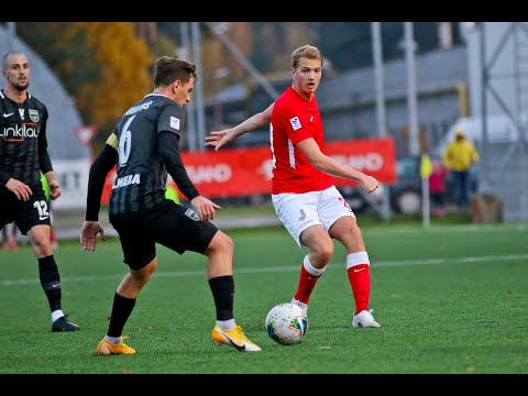 Valmiera Spartaks Jurmala Goals And Highlights