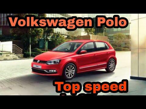 Volkswagen Polo Top Speed Ride
