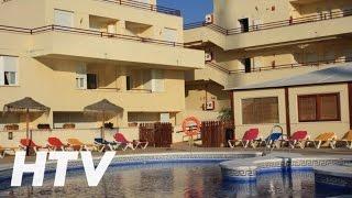 Apartamentos Turisticos Caños de Meca en Los Caños de Meca