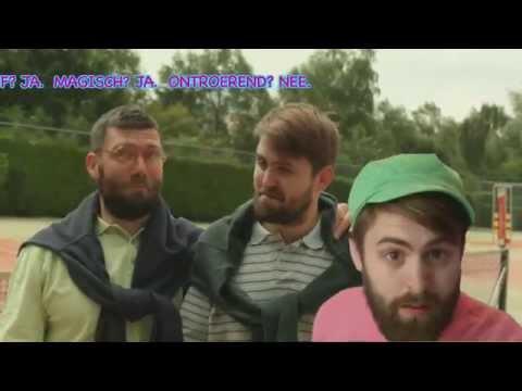 Bert & Ert videoflyer