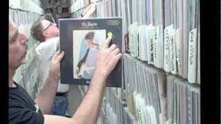 Want to Buy An Entire Record Store?