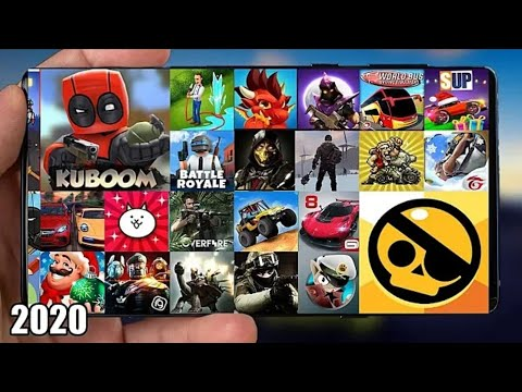 Top 25 New Game Mod Apk For Android 2020 Online& Offline [Unlimited Money] No Root #gamemod #modapk