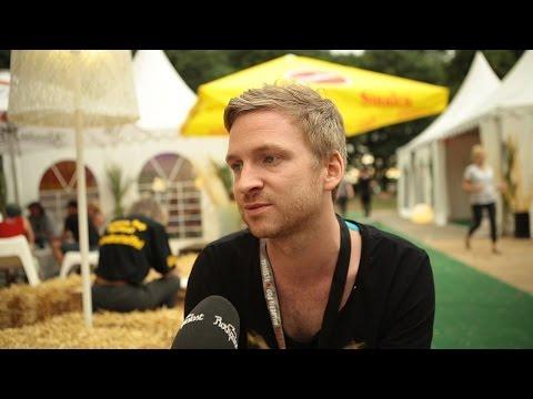 Rockpalast Kiasmos Interview | Haldern Pop Festival | WDR