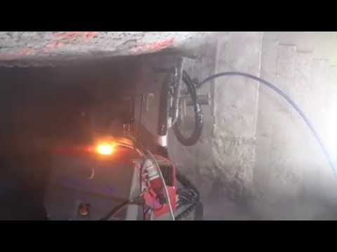 Refractory Removal at Energy-from-Waste Plant