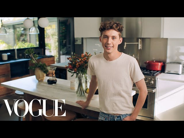 73 Questions With Troye Sivan   Vogue
