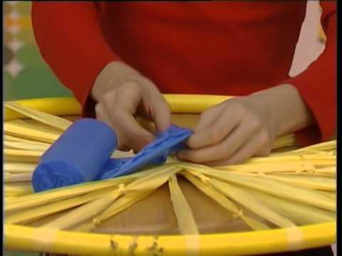 Как сделать коврики из старой одежды? Вытворяшки YouTube