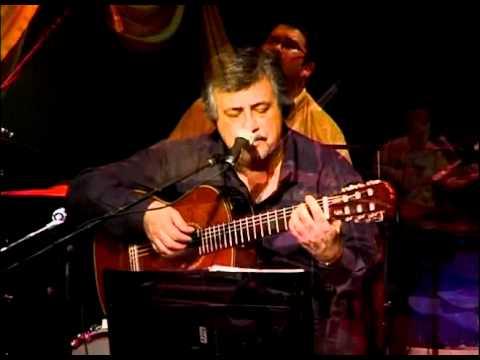Fernando Torrado Parra - Samba de Verao - Garota de Ipanema (DVD