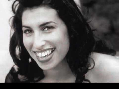 amy winehouse in my bed