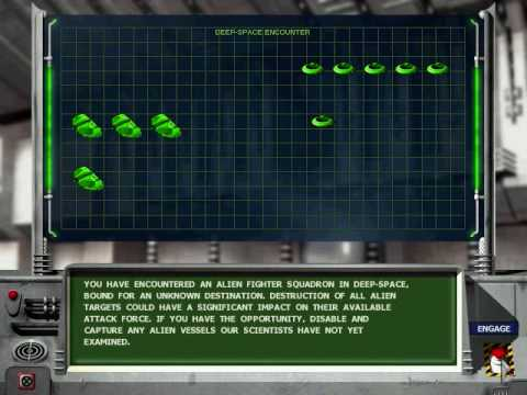 X COM Interceptor 7 |