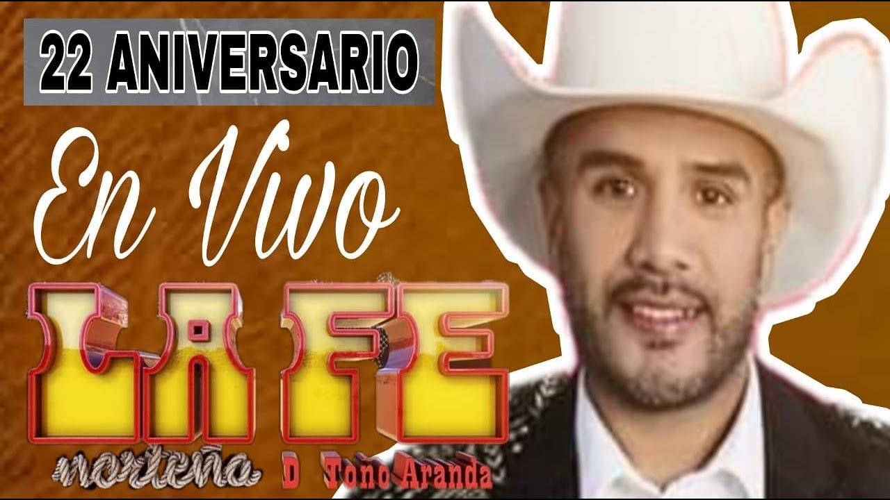 La Fe Norteña en vivo   en Los Hernandez Villa De Ramos SLP   Parte 3 audio digital HQ