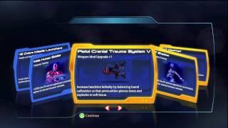 Mass Effect 3 - 50 Premium Spectre Packs Earth Multiplayer DLC