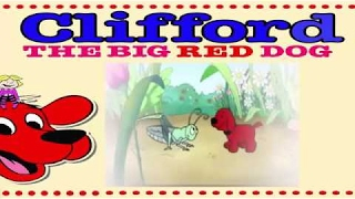 ▶  Clifford's Puppy Days S02 Small Packages Clifford's Magic Lam