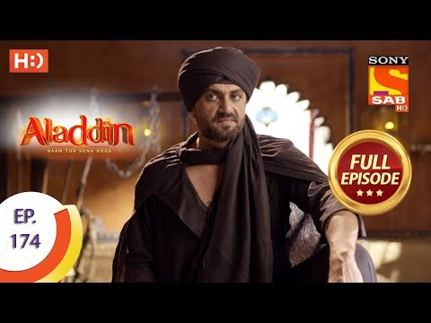 Aladdin - Ep 174 - Full Episode - 16th April, 2019