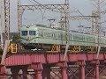新塗装化が始まった頃の南海電鉄