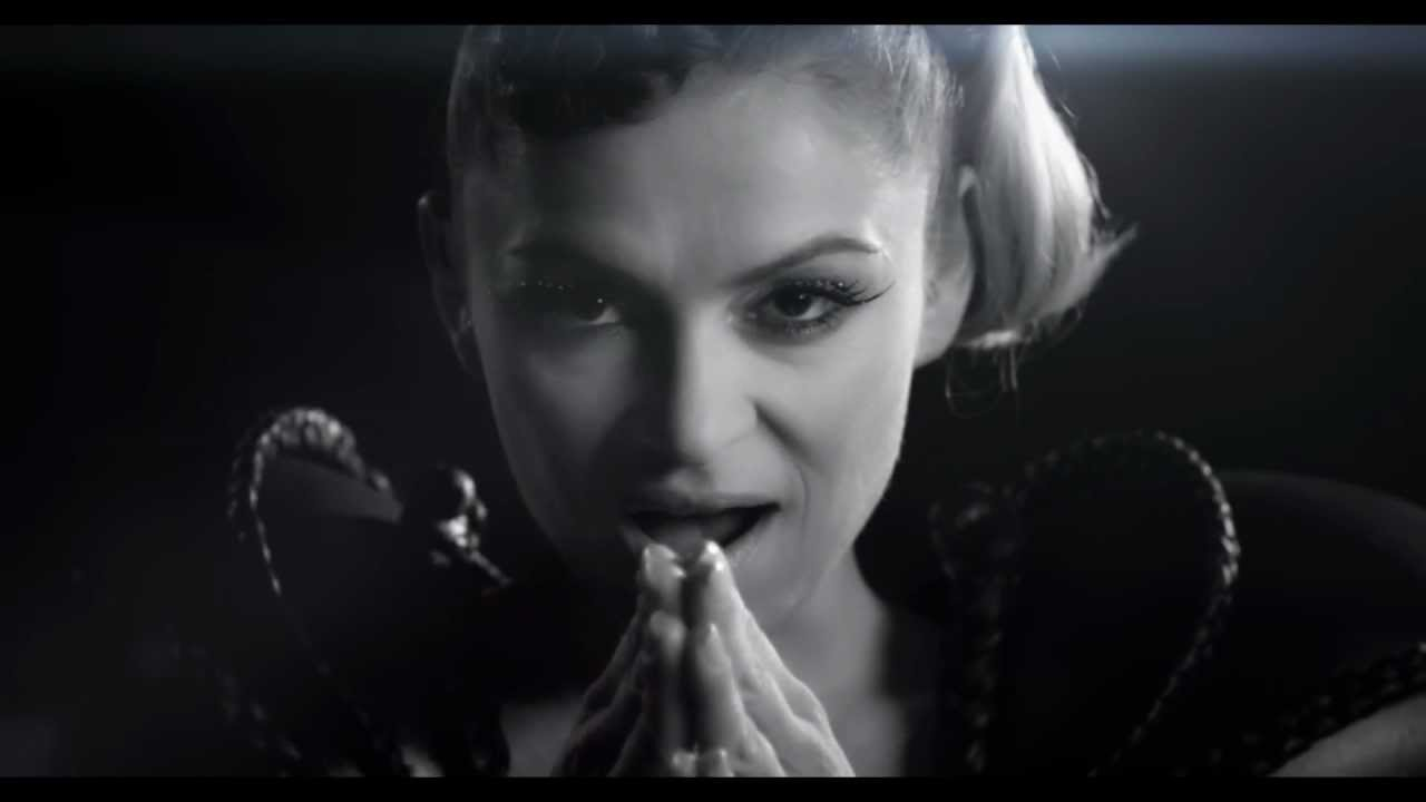 Ania Szarmach Z Tobą Official Video