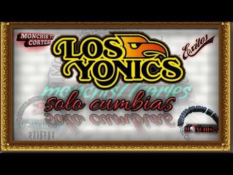 LOS YONIC,S CUMBIAS