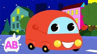 Baby Car Song. Car Family Singing Baby Car Song