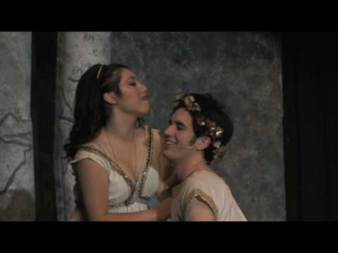 That'll Show Him-A Funny Thing Happened On The Way To The Forum