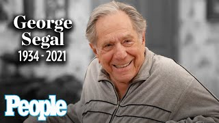 Oscar-nominated actor george segal has died of complications from a bypass surgery. he was 87.his wife, sonia segal, confirmed the news tuesday in statemen...