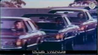 Club Taunus Argentina - Ford Taunus - Publicidad Argentina - 1974