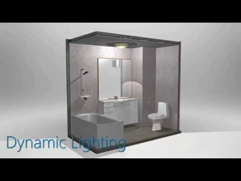 Bathroom Pod Design