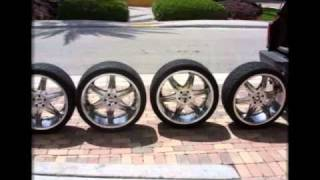Da Radaz- Toddler Rims