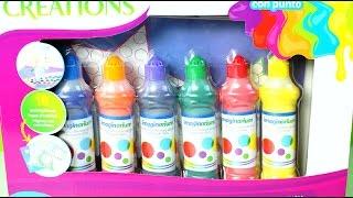 Dibujos Para Colorear y Pintar Kit de Actividades para Niños| Coloring For Kids Kit