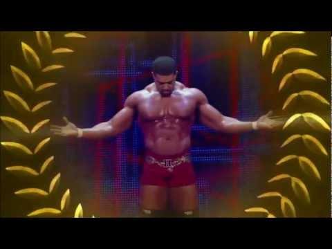 WWE David Otunga Theme Song and Titantron 20112013 + Download link