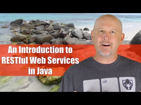 An Introduction to RESTful Web Services in...