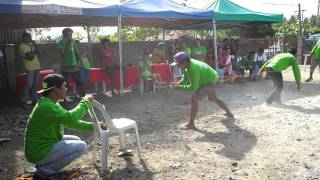 Pinoy parlor games very funny