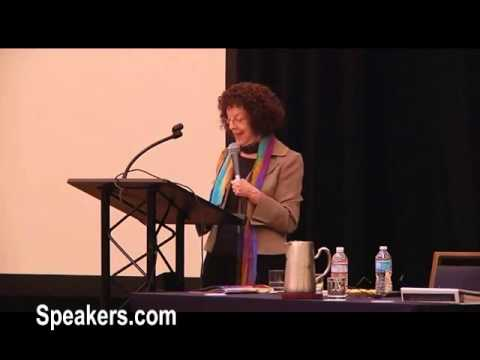 Harriet Lerner on Acts of Change