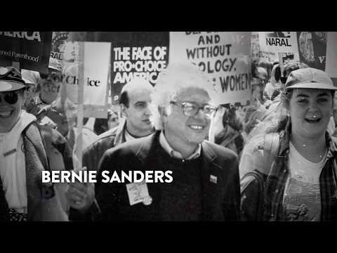 Our Side | Bernie Sanders