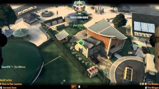 Call Of Duty Black Ops 2 Multiplayer Gameplay PC (BOTS) Nuketown 2025 Team Deathmatch GT 630