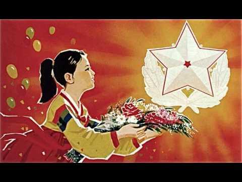 Radio Pyongyang - Commie Funk?
