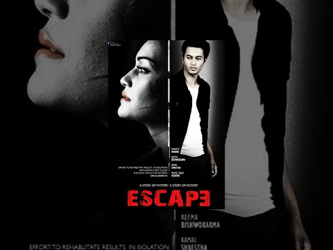 ESCAPE | New Nepali Full Movie Ft. Pradeep Khadka, Reema BC