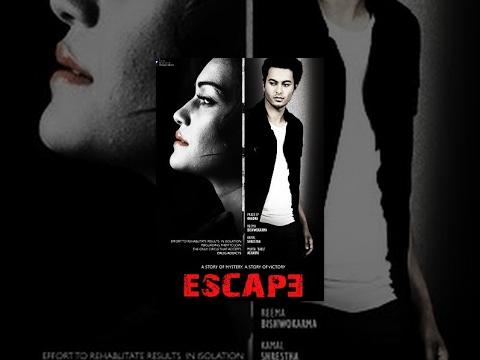 ESCAPE   New Nepali Full Movie Ft. Pradeep Khadka, Reema BC