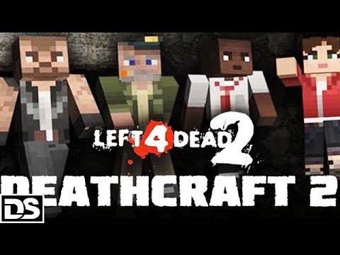 Моды для Left 4 Dead 2 all modsru