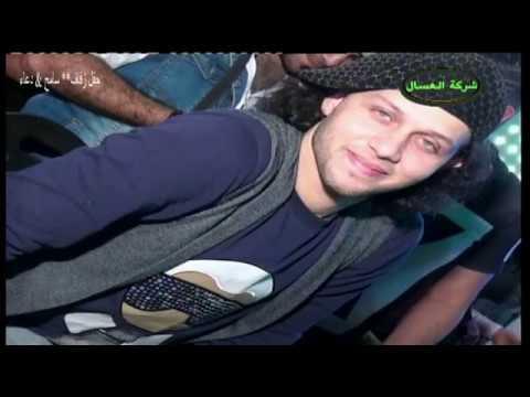 حمادة الاسمر من مليونية ابو دسوقى ببلقاس بيقول لمتعهدين مصر منهم لله